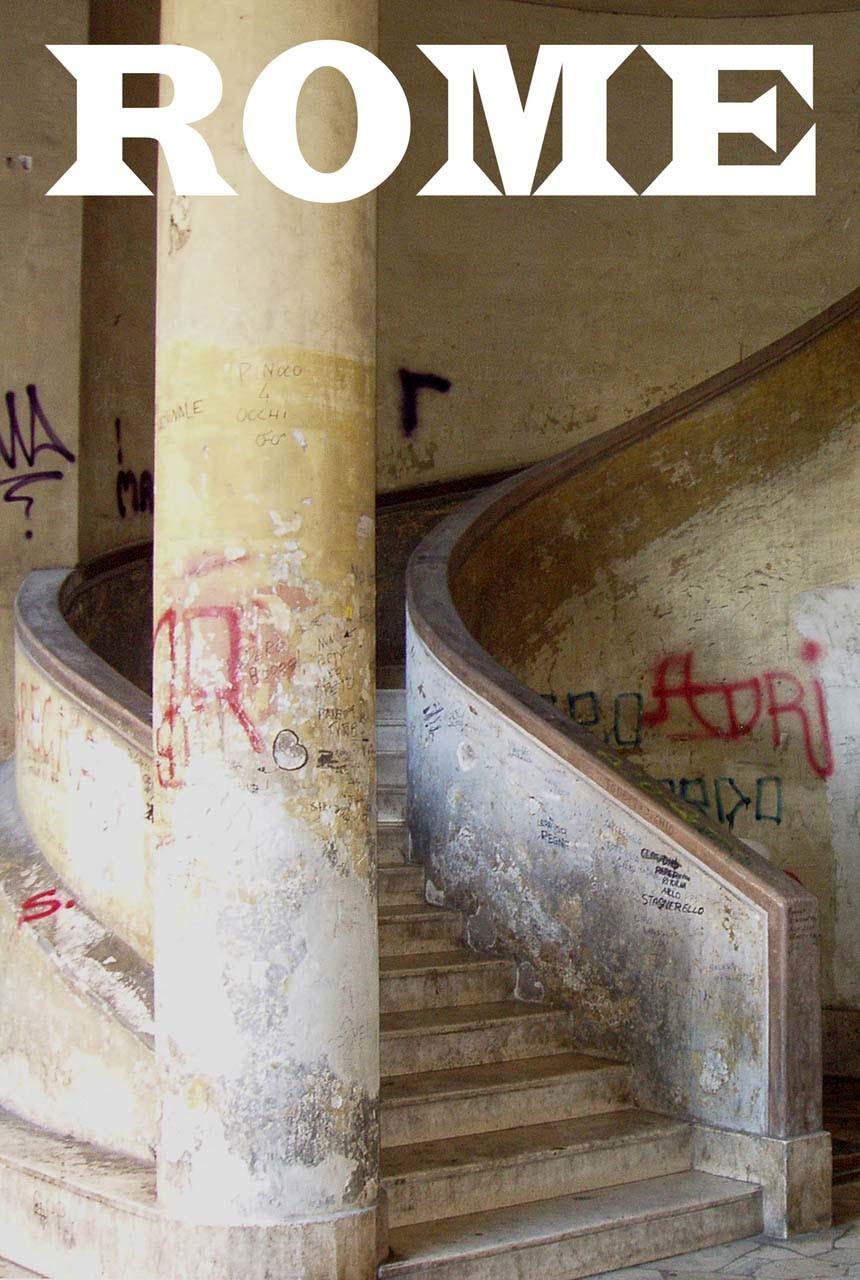 """<div class=""""artwork_caption""""><p>Rome Travel Poster IV, 2006</p></div>"""