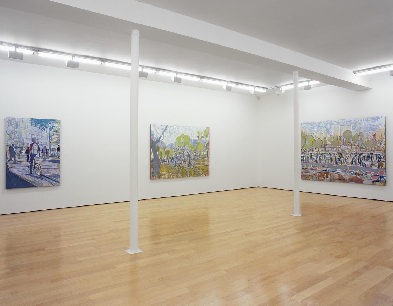"""<div class=""""artwork_caption""""><p>Installation view, 2006</p></div>"""