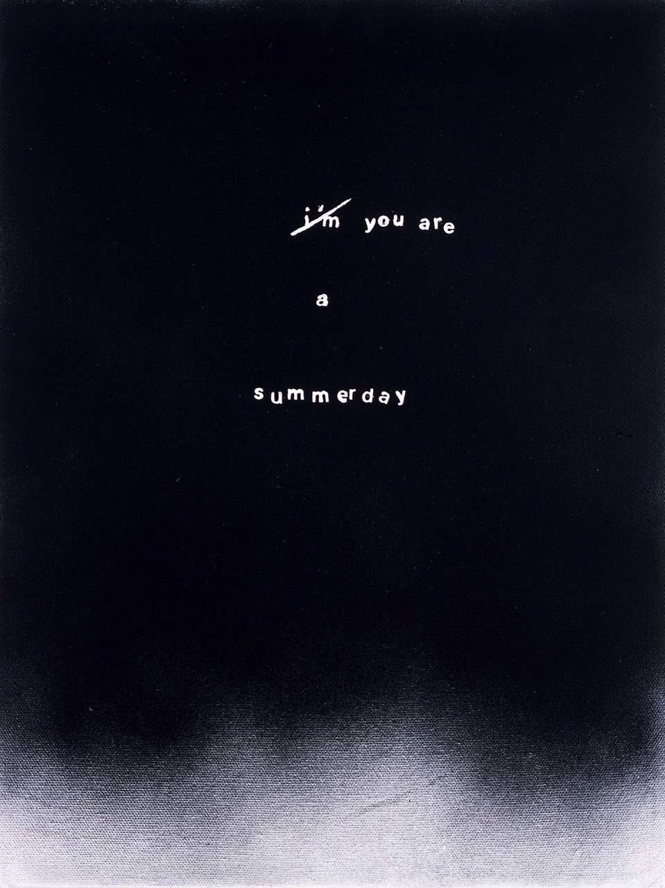 "<div class=""artwork_caption""><p>lines out to silence, 2005</p></div>"