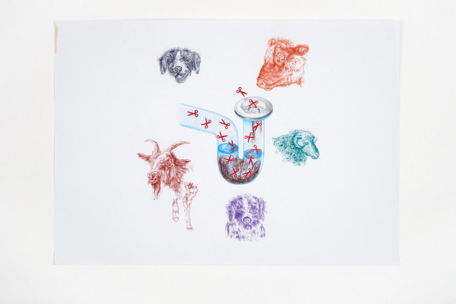 "<div class=""artwork_caption""><div class=""title""><em>Untitled</em>, 2020</div><div class=""medium"">coloured pencil on paper</div><div class=""dimensions"">site size: 30.4 x 45.4 cm / 12 x 17 ⅞ in<br />frame size: 34.1 x 46.4 x 2.5 cm / 13 ⅜ x 18 ¼ x 1 in</div></div><div class=""link""><span class=""website_contact_form"" data-contact-form-details=""Untitled , 2020  coloured pencil on paper  site size: 30.4 x 45.4 cm / 12 x 17 ⅞ in frame size: 34.1 x 46.4 x 2.5 cm / 13 ⅜ x 18 ¼ x 1 in"" data-contact-form-image=""https://artlogic-res.cloudinary.com/w_200,h_200,c_fill,f_auto,fl_lossy/ws-sadiecoles/usr/exhibitions/images/exhibitions/829/hq24-hm16789d-untitled_unframed.jpeg"">Enquire</span></div>"