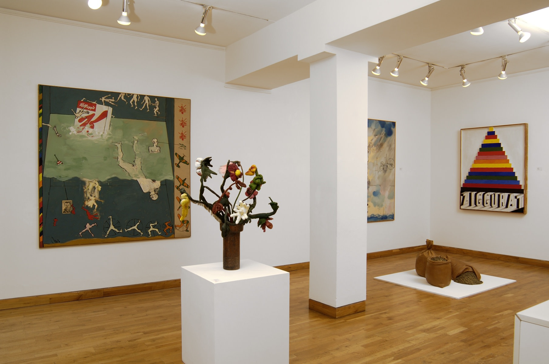 """<span class=""""link fancybox-details-link""""><a href=""""/exhibitions/111/works/image_standalone448/"""">View Detail Page</a></span><p>LONDON IN THE 60'S 