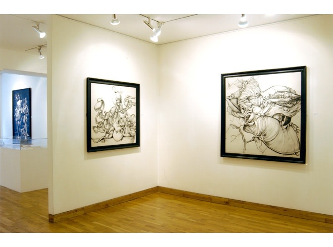"""<span class=""""link fancybox-details-link""""><a href=""""/exhibitions/123/works/image_standalone524/"""">View Detail Page</a></span><p>KURT SELIGMANN 