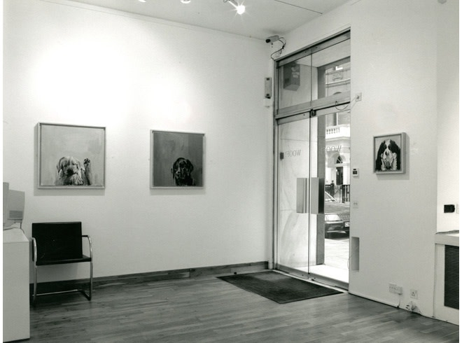 """<span class=""""link fancybox-details-link""""><a href=""""/exhibitions/176/works/image_standalone791/"""">View Detail Page</a></span><p>ANDREW EHRENWORTH WOOF, WOOF 