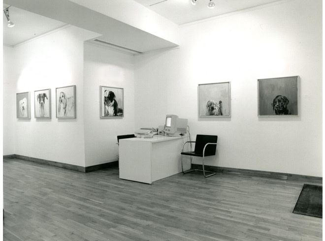 """<span class=""""link fancybox-details-link""""><a href=""""/exhibitions/176/works/image_standalone792/"""">View Detail Page</a></span><p>ANDREW EHRENWORTH WOOF, WOOF 
