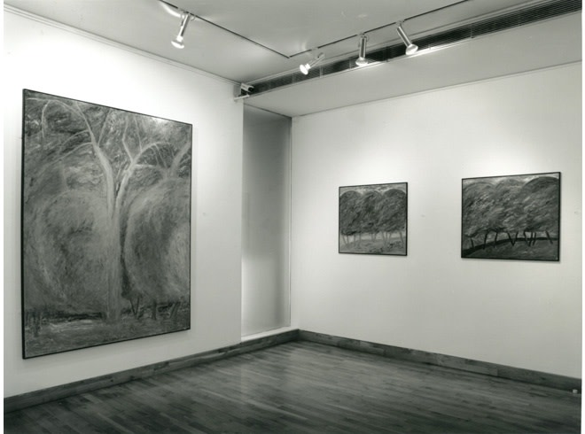 """<span class=""""link fancybox-details-link""""><a href=""""/exhibitions/182/works/image_standalone834/"""">View Detail Page</a></span><p>JOHN D. EDWARDS   RECENT WORK   14 SEP - 27 OCT 1995   Installation View</p>"""