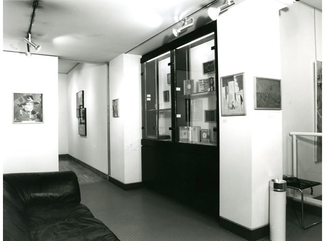"""<span class=""""link fancybox-details-link""""><a href=""""/exhibitions/195/works/image_standalone911/"""">View Detail Page</a></span><p>HUMPHREY JENNINGS 