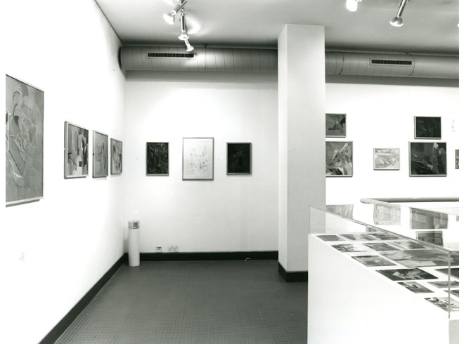"""<span class=""""link fancybox-details-link""""><a href=""""/exhibitions/195/works/image_standalone915/"""">View Detail Page</a></span><p>HUMPHREY JENNINGS 