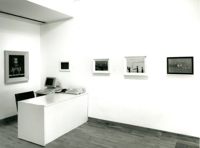 """<span class=""""link fancybox-details-link""""><a href=""""/exhibitions/210/works/image_standalone995/"""">View Detail Page</a></span><p>DESMOND MORRIS 