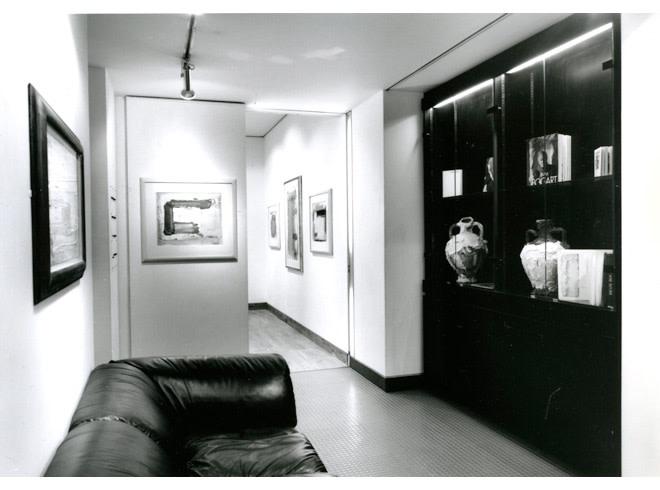"<span class=""link fancybox-details-link""><a href=""/exhibitions/214/works/image_standalone1044/"">View Detail Page</a></span><p>BRAM BOGART | RECENT WORK | 30 NOV - 21 DEC 1990 | Installation View</p>"