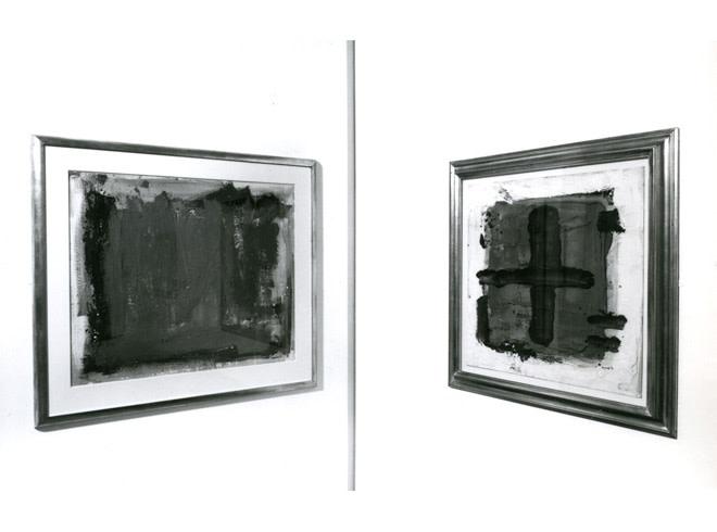 "<span class=""link fancybox-details-link""><a href=""/exhibitions/214/works/image_standalone1045/"">View Detail Page</a></span><p>BRAM BOGART | RECENT WORK | 30 NOV - 21 DEC 1990 | Installation View</p>"