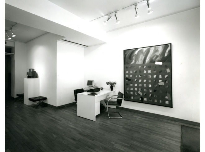 """<span class=""""link fancybox-details-link""""><a href=""""/exhibitions/218/works/image_standalone1068/"""">View Detail Page</a></span><p>BRIAN CLARKE 