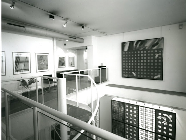 """<span class=""""link fancybox-details-link""""><a href=""""/exhibitions/218/works/image_standalone1076/"""">View Detail Page</a></span><p>BRIAN CLARKE 