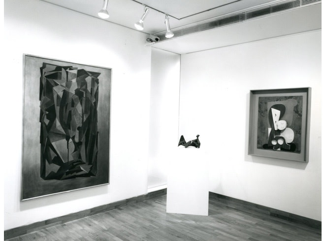 """<span class=""""link fancybox-details-link""""><a href=""""/exhibitions/230/works/image_standalone1159/"""">View Detail Page</a></span><p>BRITISH PAINTINGS AND DRAWINGS   16 OCT - 18 NOV 1988   Installation View</p>"""
