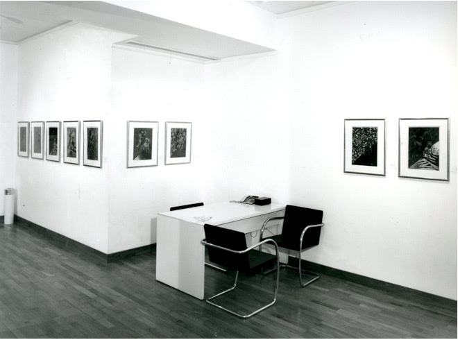 """<span class=""""link fancybox-details-link""""><a href=""""/exhibitions/247/works/image_standalone1276/"""">View Detail Page</a></span><p>LUCAS SAMARAS 