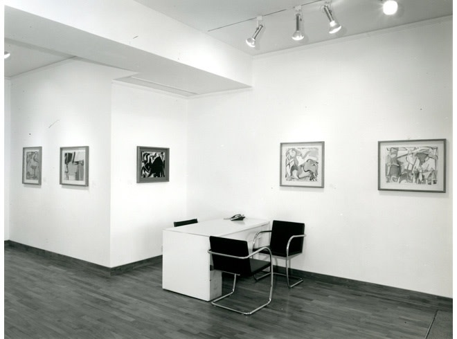 "<span class=""link fancybox-details-link""><a href=""/exhibitions/257/works/image_standalone1330/"">View Detail Page</a></span><p>HAROLD SHAPINSKY 