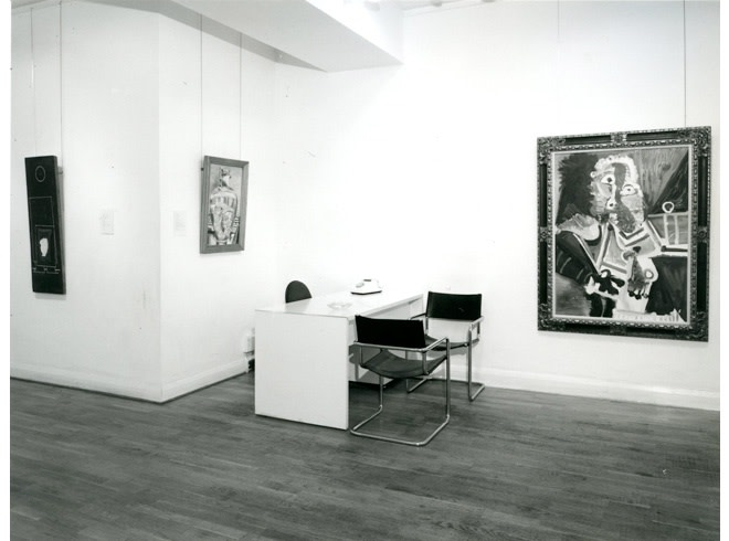 "<span class=""link fancybox-details-link""><a href=""/exhibitions/262/works/image_standalone1354/"">View Detail Page</a></span><p>SUMMER SELECTION 84 