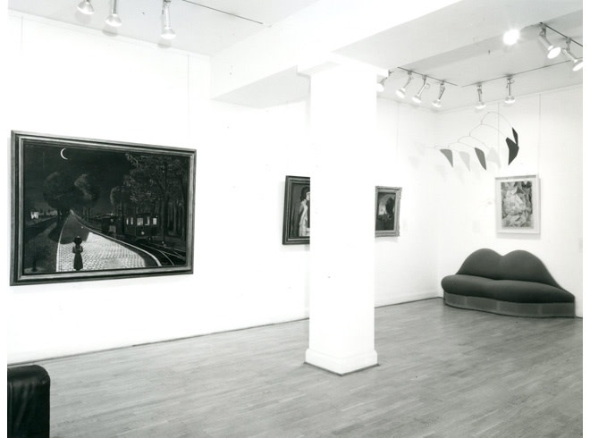 "<span class=""link fancybox-details-link""><a href=""/exhibitions/262/works/image_standalone1356/"">View Detail Page</a></span><p>SUMMER SELECTION 84 