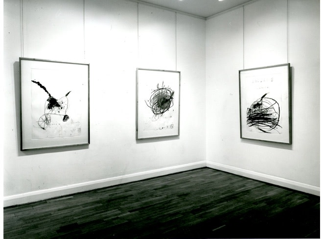 """<span class=""""link fancybox-details-link""""><a href=""""/exhibitions/264/works/image_standalone1366/"""">View Detail Page</a></span><p>CY TWOMBLY 