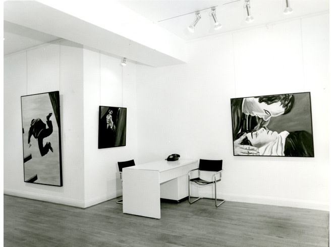 "<span class=""link fancybox-details-link""><a href=""/exhibitions/269/works/image_standalone1389/"">View Detail Page</a></span><p>RICHARD BOSMAN 