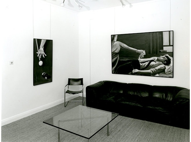 "<span class=""link fancybox-details-link""><a href=""/exhibitions/269/works/image_standalone1392/"">View Detail Page</a></span><p>RICHARD BOSMAN 
