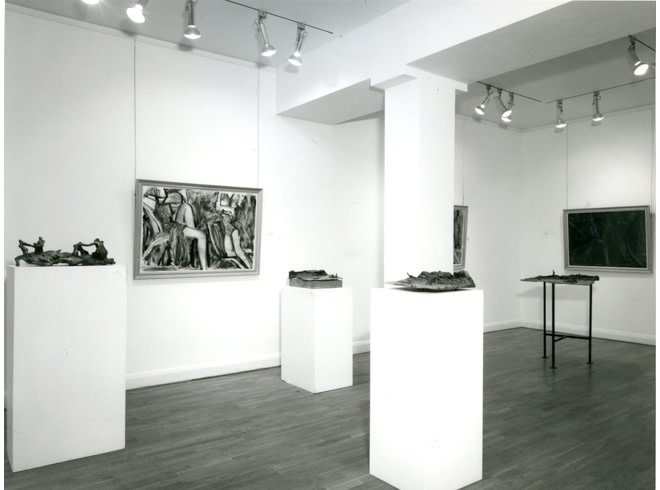 """<span class=""""link fancybox-details-link""""><a href=""""/exhibitions/273/works/image_standalone1406/"""">View Detail Page</a></span><p>IVOR ABRAHAMS 