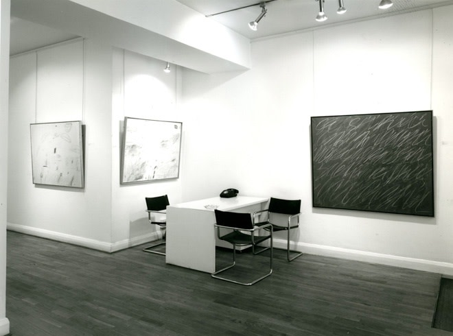 """<span class=""""link fancybox-details-link""""><a href=""""/exhibitions/275/works/image_standalone1412/"""">View Detail Page</a></span><p>CY TWOMBLY 