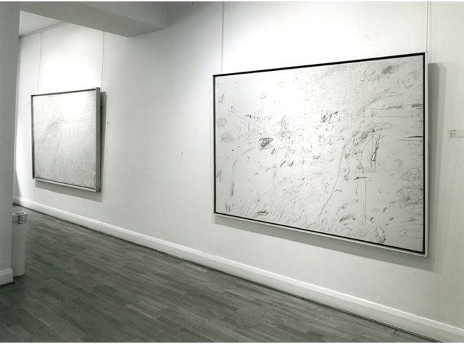 """<span class=""""link fancybox-details-link""""><a href=""""/exhibitions/275/works/image_standalone1414/"""">View Detail Page</a></span><p>CY TWOMBLY 