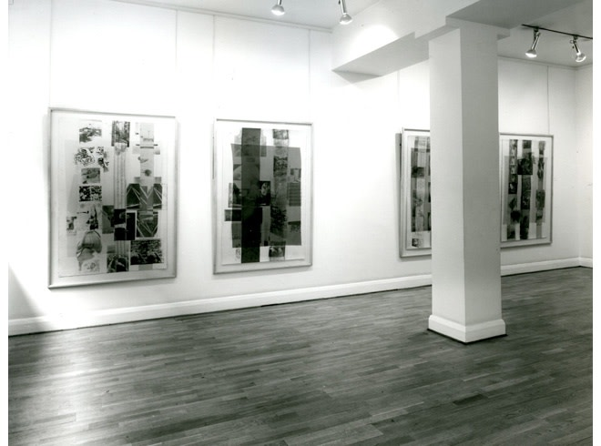 """<span class=""""link fancybox-details-link""""><a href=""""/exhibitions/282/works/image_standalone1436/"""">View Detail Page</a></span><p>ROBERT RAUSCHENBERG 