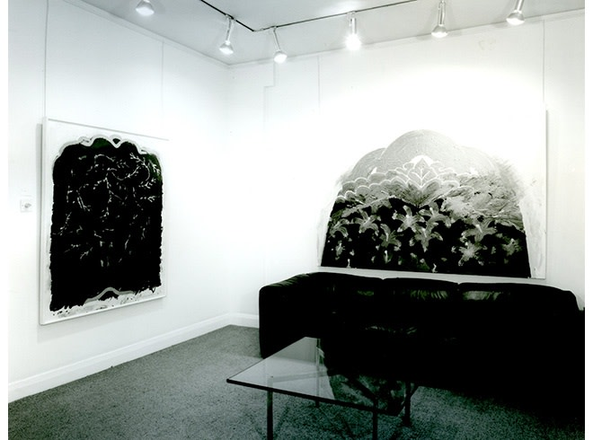 """<span class=""""link fancybox-details-link""""><a href=""""/exhibitions/285/works/image_standalone1444/"""">View Detail Page</a></span><p>ROBERT ZAKANITCH   NEW WORKS   27 MAY - 26 JUN 1981   Installation View</p>"""