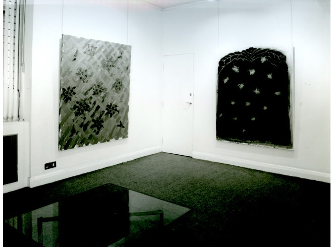 """<span class=""""link fancybox-details-link""""><a href=""""/exhibitions/285/works/image_standalone1446/"""">View Detail Page</a></span><p>ROBERT ZAKANITCH   NEW WORKS   27 MAY - 26 JUN 1981   Installation View</p>"""