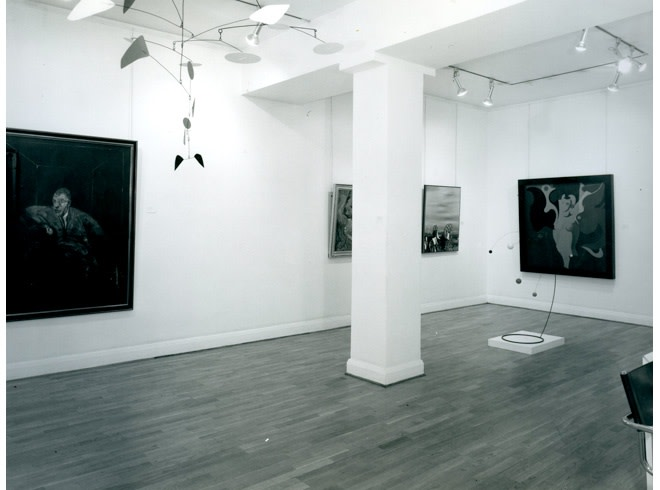 """<span class=""""link fancybox-details-link""""><a href=""""/exhibitions/287/works/image_standalone1455/"""">View Detail Page</a></span><p>MAJOR PAINTINGS AND SCULPTURE 