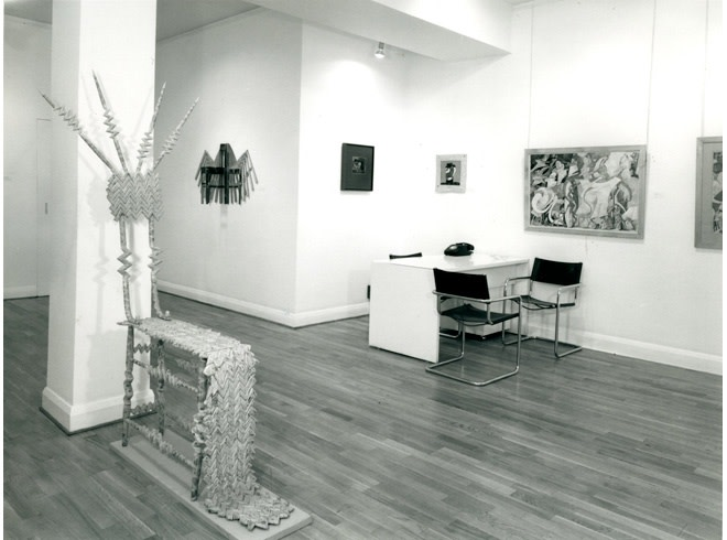 """<span class=""""link fancybox-details-link""""><a href=""""/exhibitions/291/works/image_standalone1470/"""">View Detail Page</a></span><p>SIX ARTISTS FROM CHICAGO 