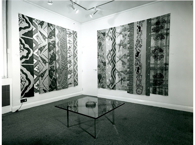 """<span class=""""link fancybox-details-link""""><a href=""""/exhibitions/303/works/image_standalone1508/"""">View Detail Page</a></span><p>ROBERT KUSHNER & KIM MACCONNEL 