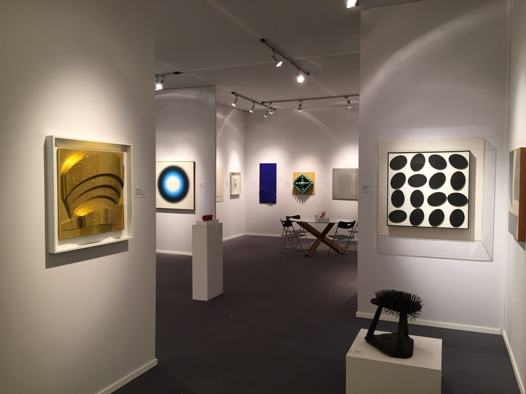 """<span class=""""link fancybox-details-link""""><a href=""""/exhibitions/315/works/image_standalone1559/"""">View Detail Page</a></span><p>TEFAF 2015, INSTALLATION VIEW</p>"""