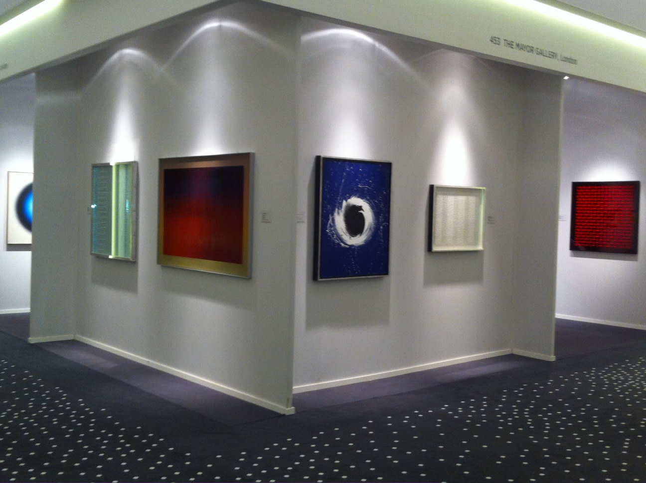 """<span class=""""link fancybox-details-link""""><a href=""""/exhibitions/315/works/image_standalone1563/"""">View Detail Page</a></span><p>TEFAF 2015, INSTALLATION VIEW</p>"""