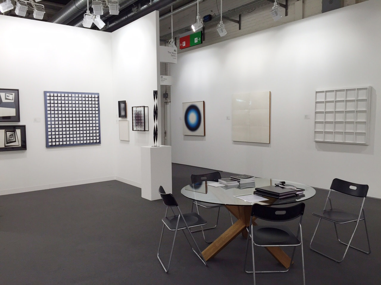 """<span class=""""link fancybox-details-link""""><a href=""""/exhibitions/317/works/image_standalone1601/"""">View Detail Page</a></span><p>ART BASEL 2015, Installation view</p>"""