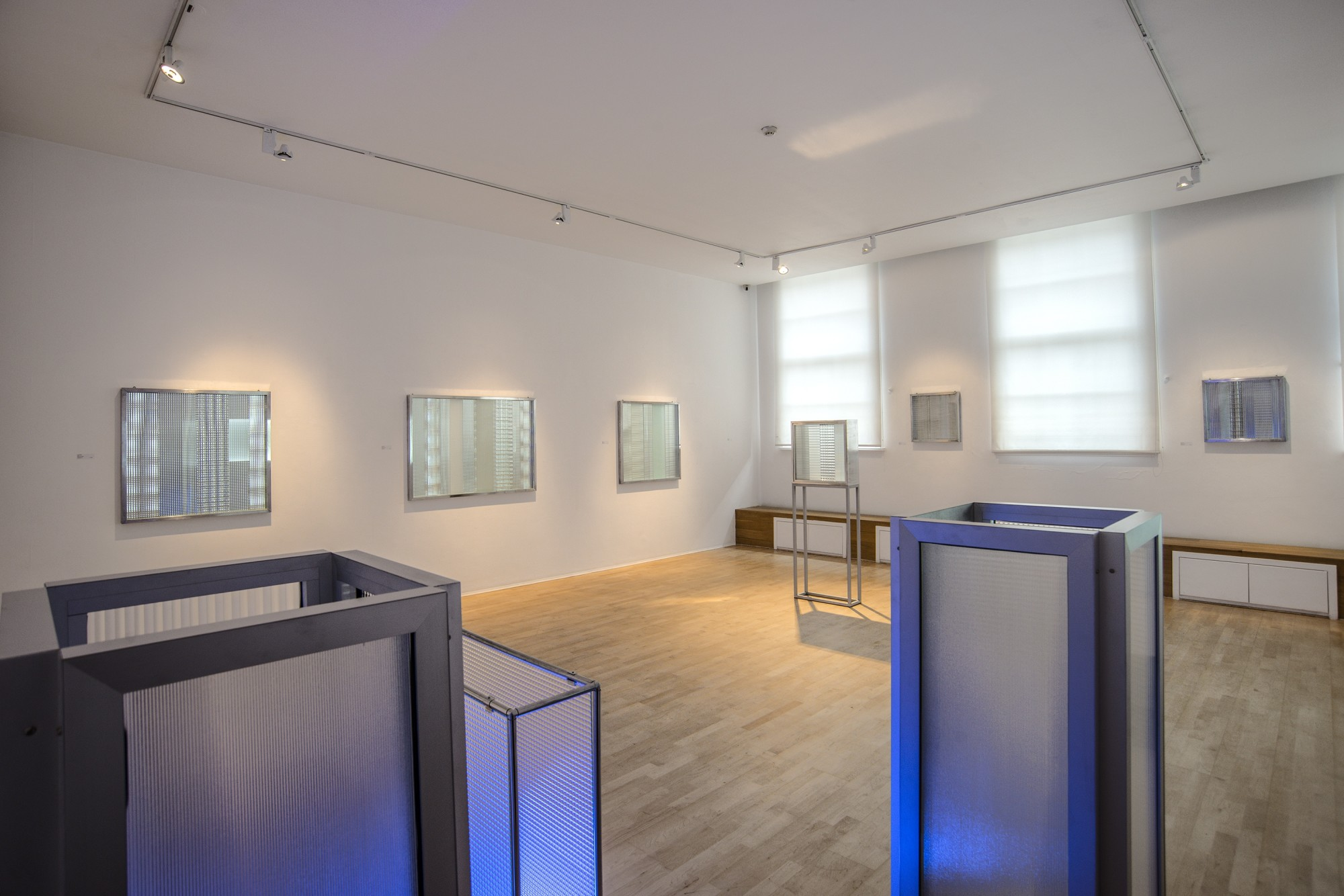 """<span class=""""link fancybox-details-link""""><a href=""""/exhibitions/58/works/image_standalone66/"""">View Detail Page</a></span><p>NANDA VIGO   CHRONOTOPS   10 SEP - 24 OCT 2014   Installation View</p>"""