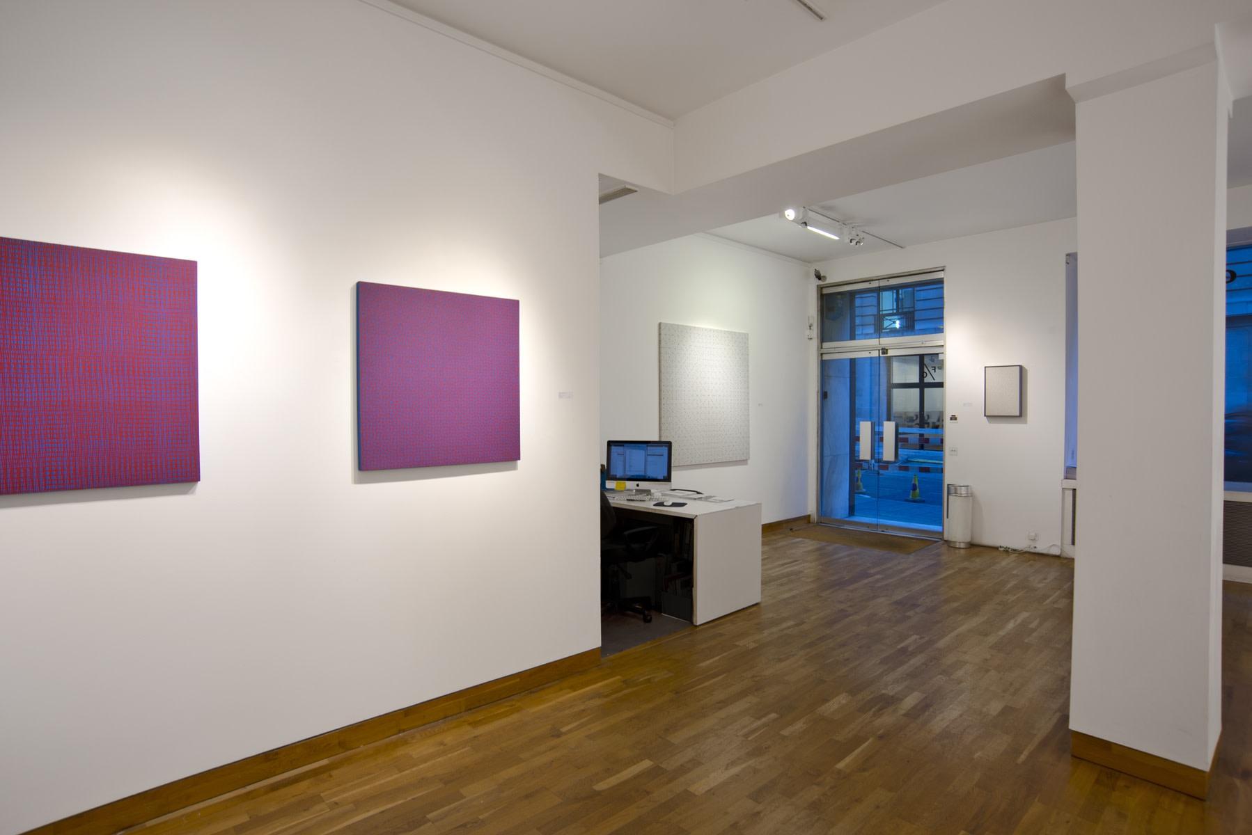 "<span class=""link fancybox-details-link""><a href=""/exhibitions/67/works/image_standalone149/"">View Detail Page</a></span><p>MORELLET & VON GRAVENITZ | MOVING SPIRITS | 1 NOV - 17 DEC 2012 | Installation View</p>"