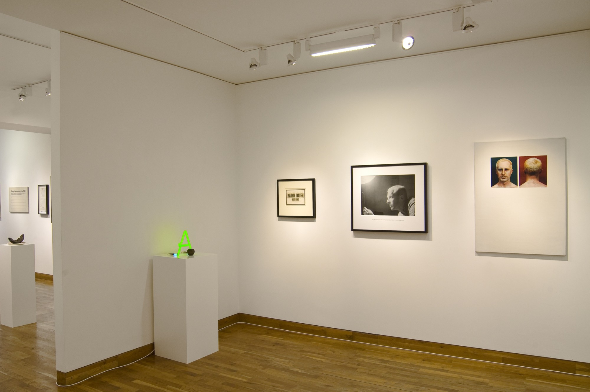 """<span class=""""link fancybox-details-link""""><a href=""""/exhibitions/83/works/image_standalone247/"""">View Detail Page</a></span><p>BILLY APPLE 