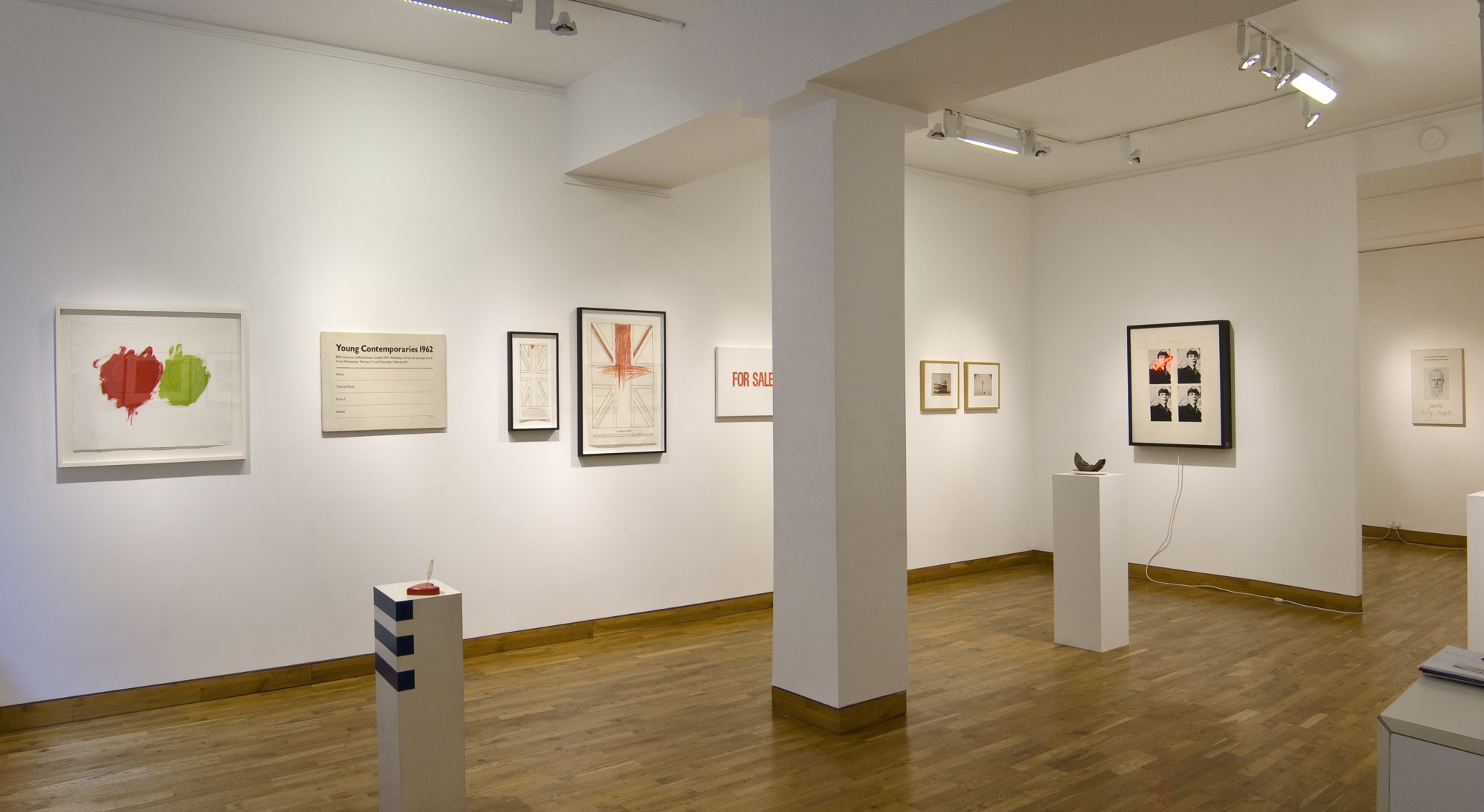 """<span class=""""link fancybox-details-link""""><a href=""""/exhibitions/83/works/image_standalone252/"""">View Detail Page</a></span><p>BILLY APPLE 