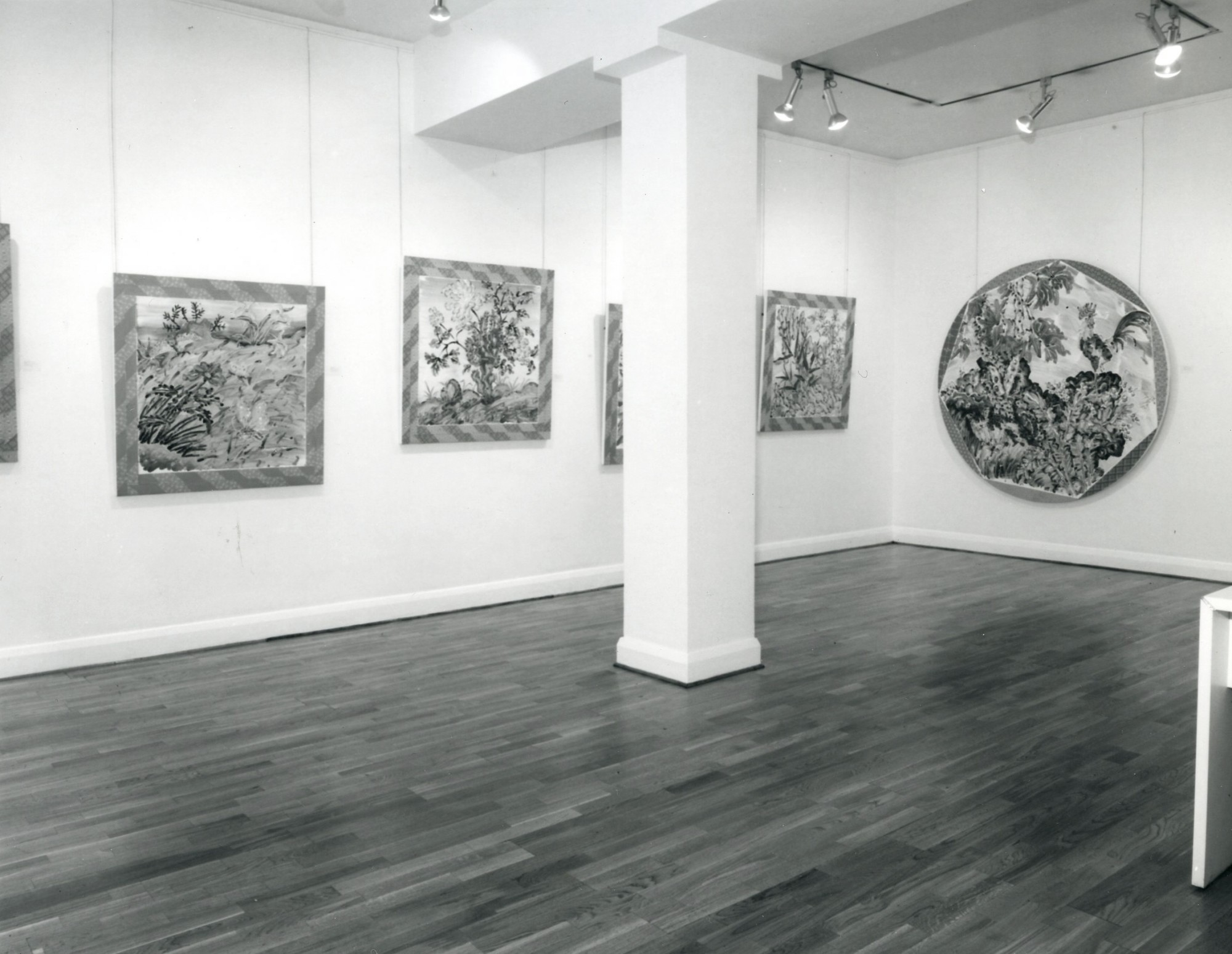 """<span class=""""link fancybox-details-link""""><a href=""""/exhibitions/293/works/image_standalone1474/"""">View Detail Page</a></span><p>BRAD DAVIS 