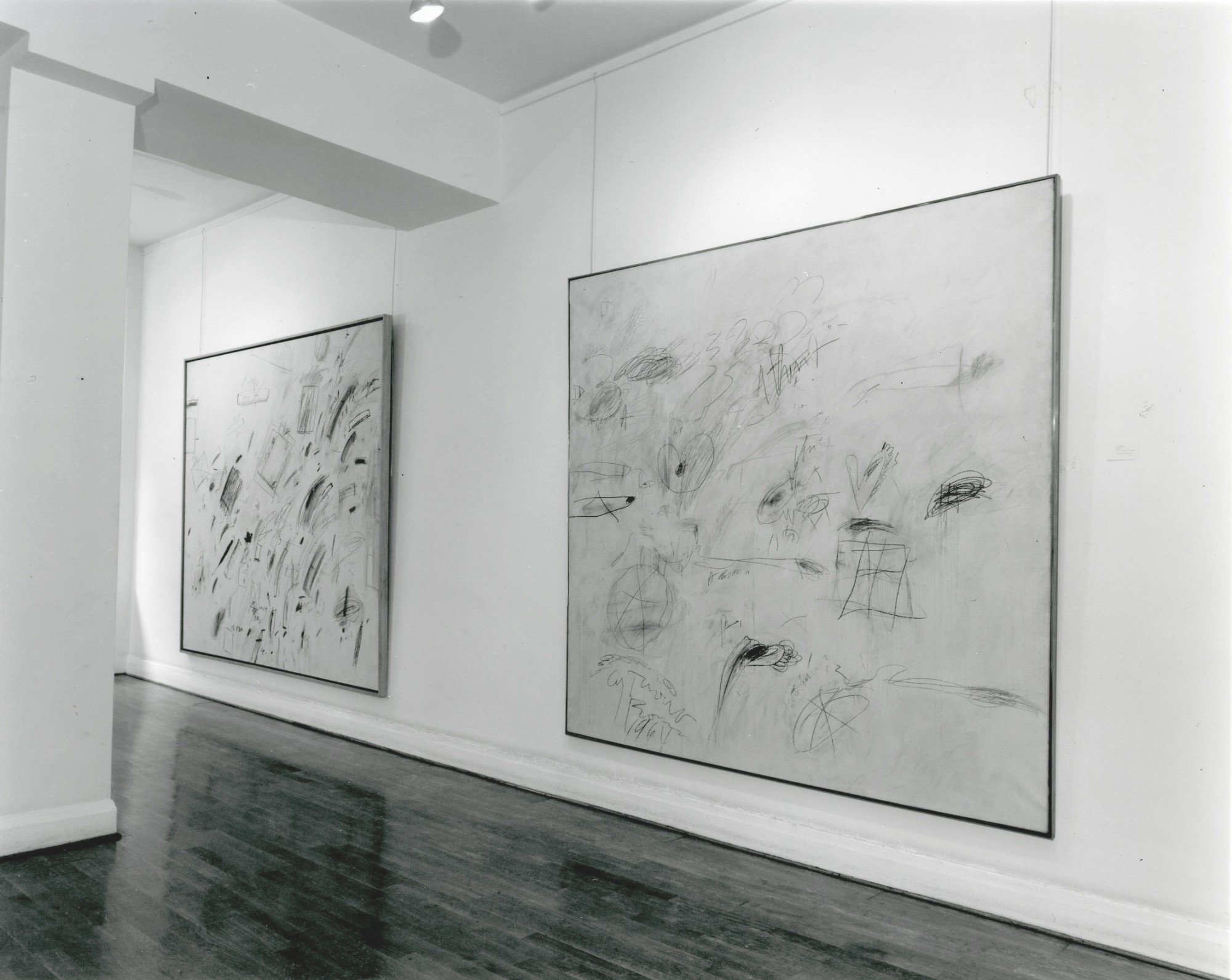 """<span class=""""link fancybox-details-link""""><a href=""""/exhibitions/296/works/image_standalone1483/"""">View Detail Page</a></span><p>CY TWOMBLY 