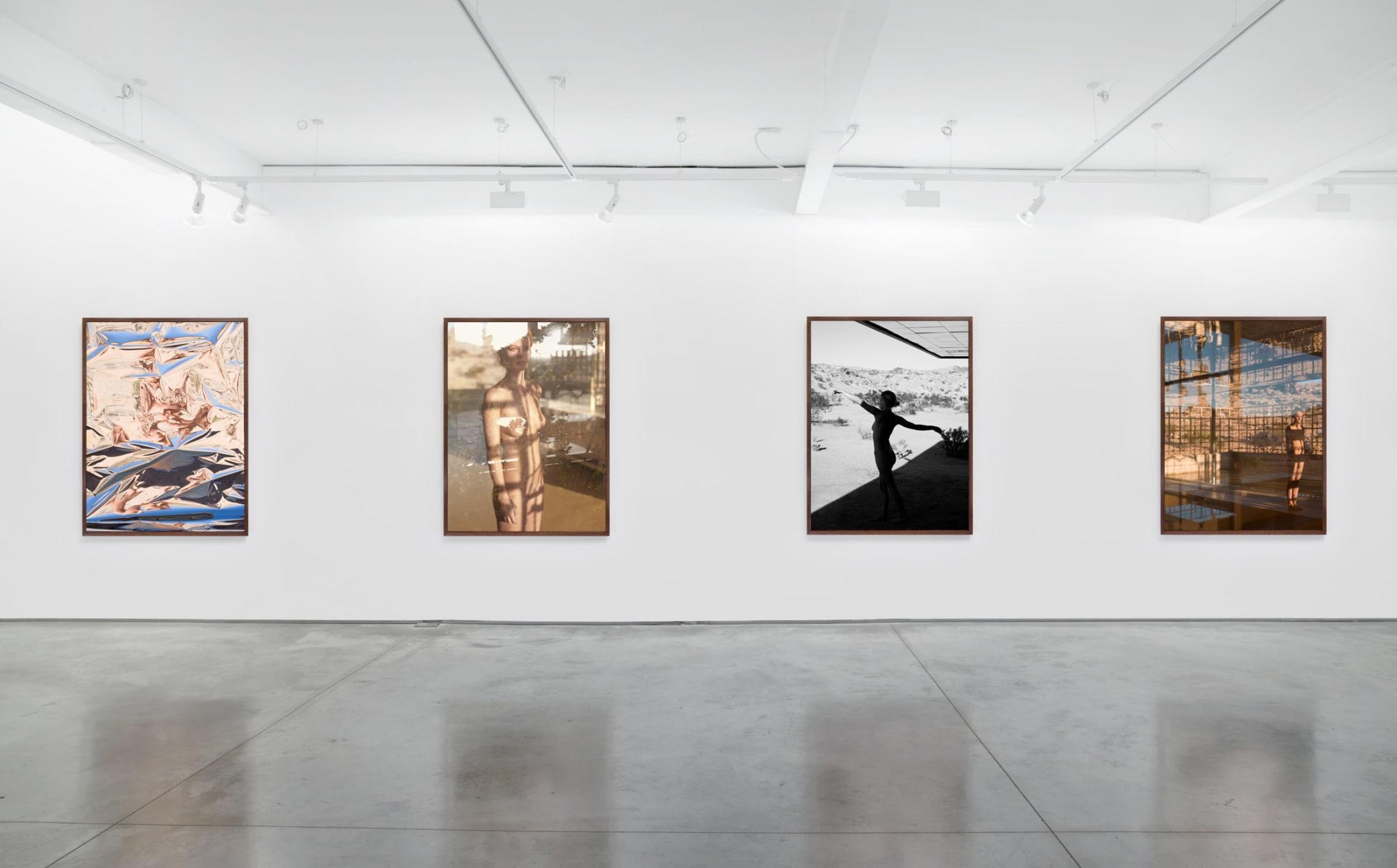 Mona Kuhn Works