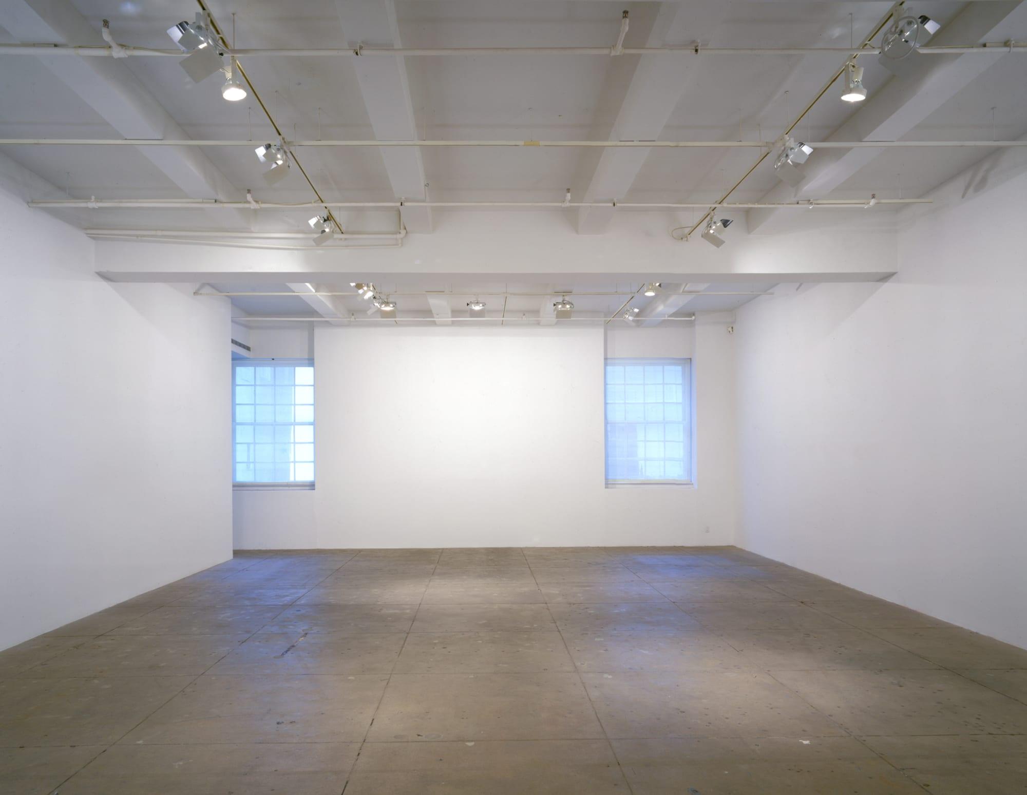 Temporary Closures Marian Goodman Gallery