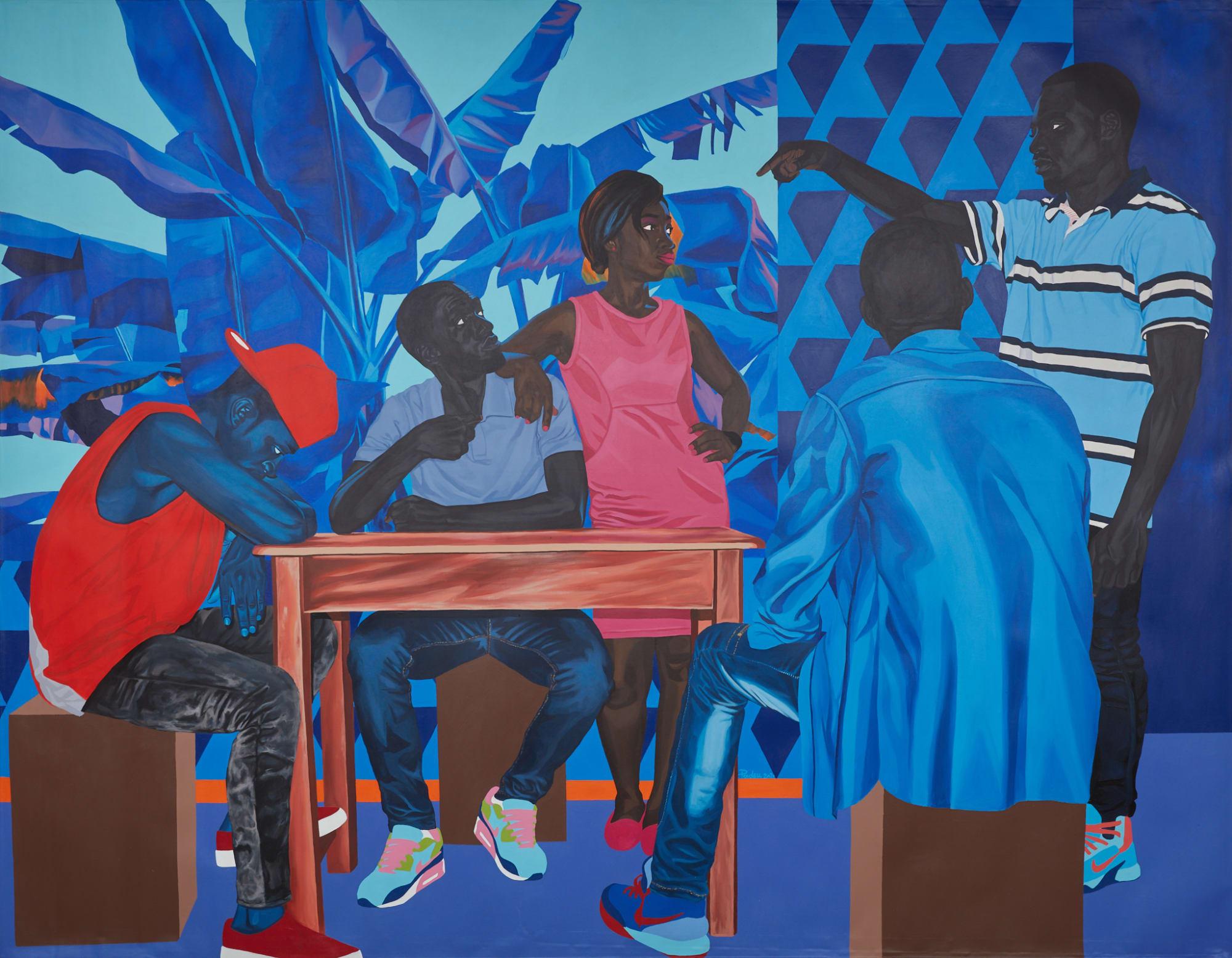 1:54 Contemporary African Art Fair, New York
