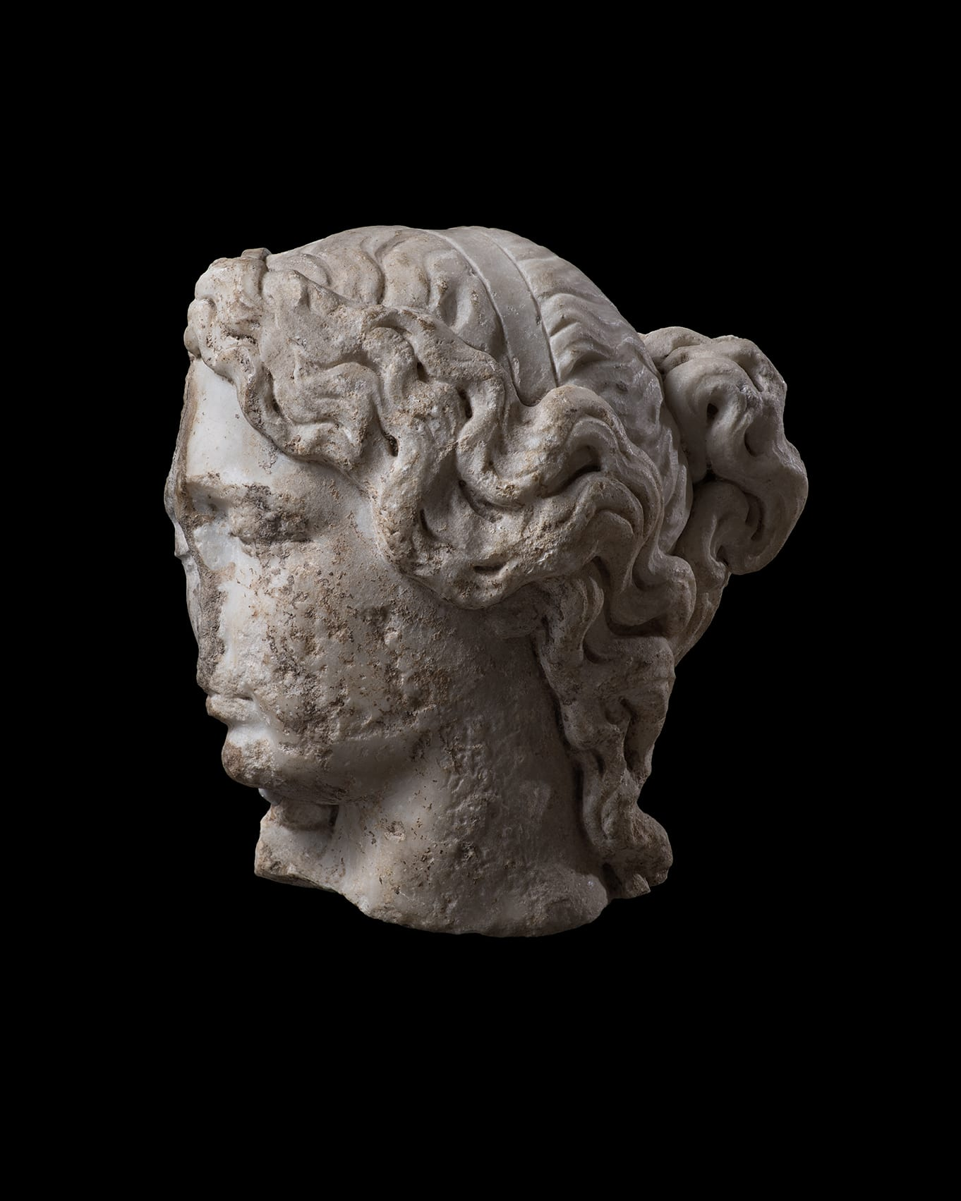 Fragments: Sculpture of the Ancient World