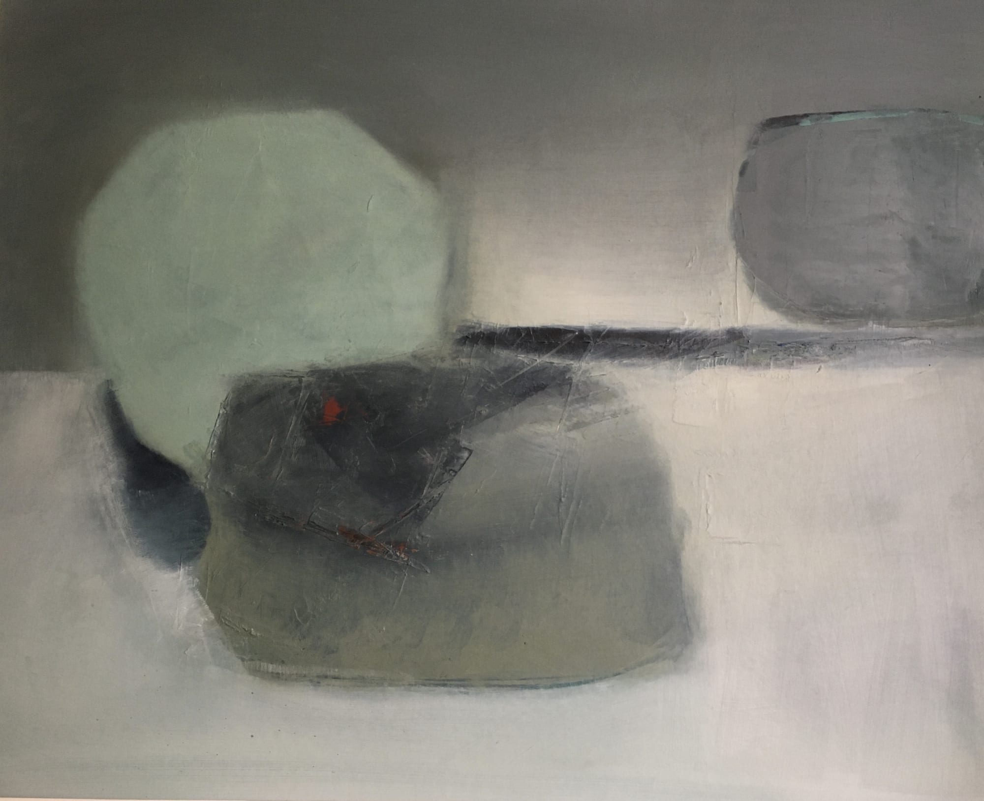 Louise Holgate: Exhibition of New Work
