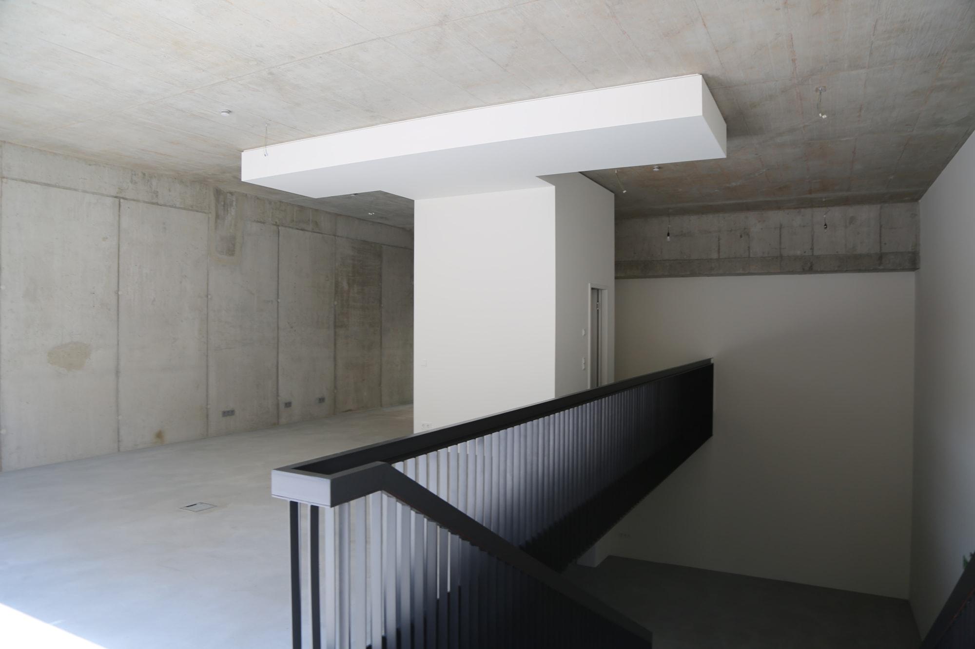 NEW GALLERY SPACE IN BERLIN