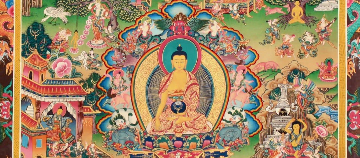 Wangyal Lama: Nepal