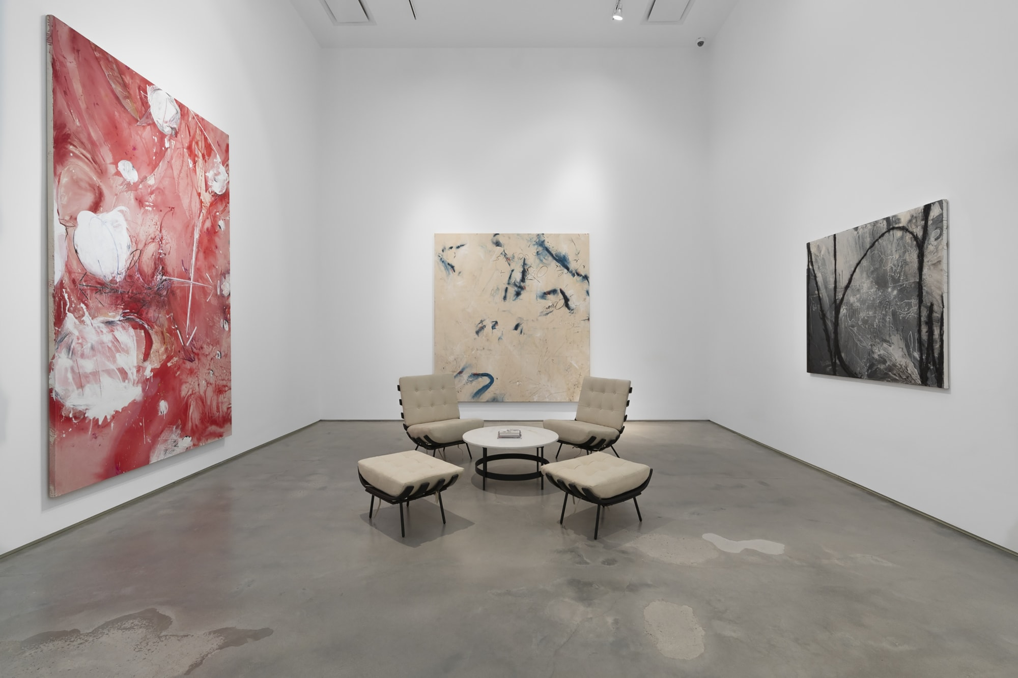 Art Basel Miami Beach 2020 | Online Viewing Room: Suzanne McClelland
